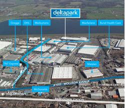 Delta Park Industrial Estate