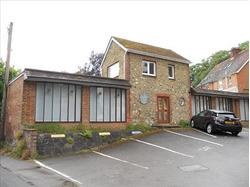 Lockyer Court Units 1 - 2, Inmans Lane, Petersfield, GU32 2NA