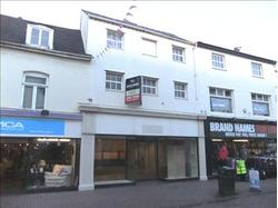 26 Commercial Street, Hereford, HR1 2DE