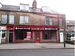 11 Sandygate Road, Crosspool, Sheffield Double Fronted Shop To Let
