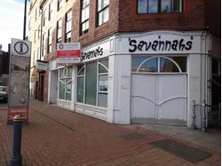 88 West Street, Sheffield S1 4EP Prominent City Centre Unit on Leisure Circuit TO LET
