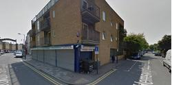 Shop For Sale (Long Leasehold), Hoxton, London, N1