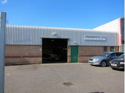 14 Shaftesbury Street, Sir Francis Ley Industrial Estate, Derby, DE23 8YH