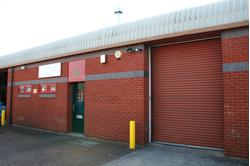 Vale Industrial Estate Phase 1, Southern Road, Aylesbury, HP19 9EW