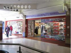 Retail Property in Emery Gate Shopping Centre in Chippenham to Let