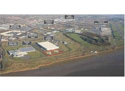 Liverpool International Business Park,, Speke, L24 8RJ