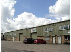 Unit 4 Webster Brothers Industrial Estate, Ilkeston, DE7 4AZ