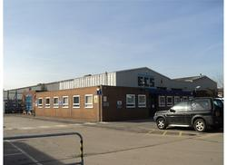 Brookhill Industrial Estate, Nottingham, NG16 6NS