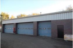 Milton 1 Storage Warehouse unit, Winship Road, Cambridge, CB24 6PP
