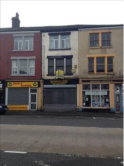 248 Chorley New Road, Bolton, BL6 5NP