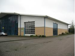 Unit 5 Millennium Point, Broadfields, Aylesbury, HP19 8ZU