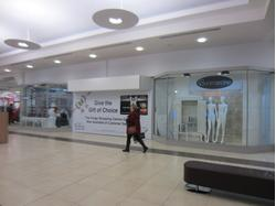 GLASGOW | Unit 19/20, The Forge Shopping Centre