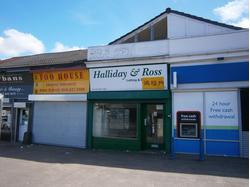 FOR SALE - RETAIL /OFFICE PREMISES