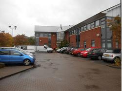 510 Bristol Business Park - Exceoptional Business Park Building with 65 Parking Spaces