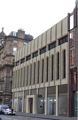 Dale House, 21 West George Street, Glasgow