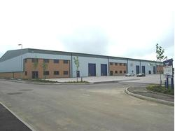 Link 7, Interlink, Bardon Business Park, Leicestershire, LE67 1PE