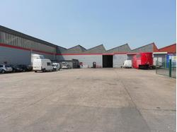 Unit 2 Alpha Park, Lichfield Road Industrial Estate, Tamworth