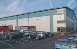 Unit 1 Merlin Park, Barton Dock Road, Trafford Park