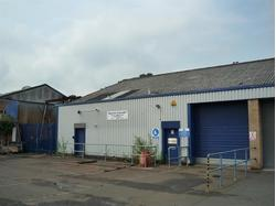 Brook Road Industrial Park, Rayleigh, SS6 7XL