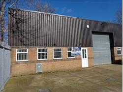 7, Croft Works, Hailsham, BN27 3JF