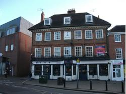 Prominent Ground Floor Retail Premises To Let-4,709 SQ FT