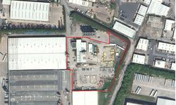 Moor Lane Trading Estate, Sherburn-in-Elmet, LS25 6ES