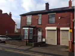 Former Doctors Surgery For Sale On Wigan Road, Leigh