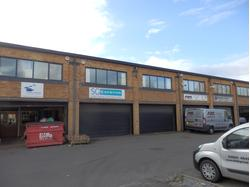 Unit 4, Melyn Mair Business Centre, Lamby Industrial Park, Cardiff CF3 2EX
