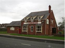 COMMUNITY PUBLIC HOUSE FOR SALE