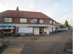 Retail Unit - Boundary Road, Norwich