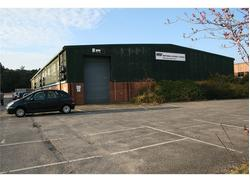 Unit 3, 12 Holton Road, Poole, BH16 6LT