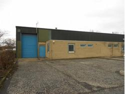 Block 4 Unit 1 Peffermill Industrial Estate, Edinburgh
