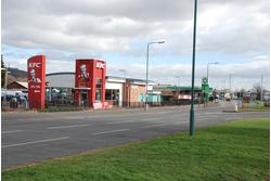 Daleside Road, Nottingham - 2.1 Acre Development Site With Permission for a Trade Counter Scheme