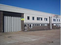 Unit 2, South Hampshire Industrial Park, Southampton, SO40 3SA