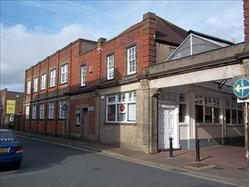Former Post Office, The Arcade, Littlehampton, BN17 5AA