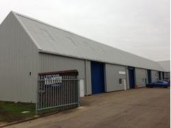 Units 1&2 Henson Road, Yarm Road Business Park, Darlington