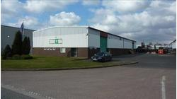 Unit 12, Hartlebury Trading Estate, Kidderminster, DY10 4JB
