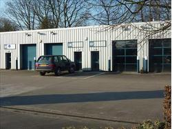 Unit 336-337, Hartlebury Trading Estate, Kidderminster, DY10 4JB