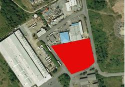 Unit 2 Haunchwood Park, Bermuda Road / Hazell Way, Nuneaton, CV10 7QG