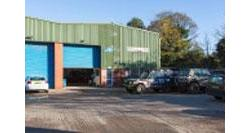 Unit 6 Central City Industrial Estate, Red Lane, Coventry, CV6 5RY