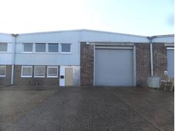 Unit 3 Viking Way, Bar Hill, Cambridge, CB23