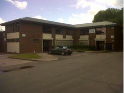 For Sale / To Let Units D1 & D2, Hampstead Industrial Estate, Austin Way, B42 1DF