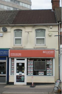 120 Commercial Road, Swindon