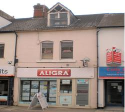 4 Commercial Road, Swindon