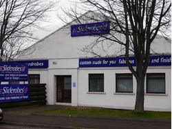 FOR SALE/TO LET INDUSTRIAL PREMISES WITH OFFICES