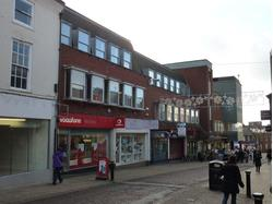 Retail Shop in a prime town centre location