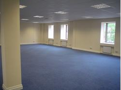 Low Cost Office Space in Hinckley Town Centre