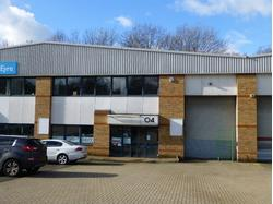 Unit 4 Guildford Industrial Estate, Deacon Fields, Guildford, GU2 8YT