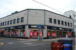 FOR RENT – Retail (A1) Premises (A2 & A3 STP) on Prominent Corner Position