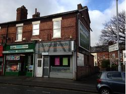 6a School Lane, Heaton Chapel, Stockport, Cheshire, SK4 5DG